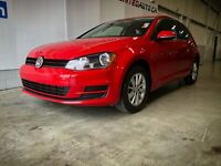 2015 Volkswagen Golf 1.8TSI BANC CHAUFFANTS BLUETOOTH A/C Laval / North Shore Greater Montréal Preview