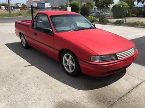 1991 HOLDEN COMMODORE VG UTE AUTO! DRIVES WELL! Somerton Hume Area Preview