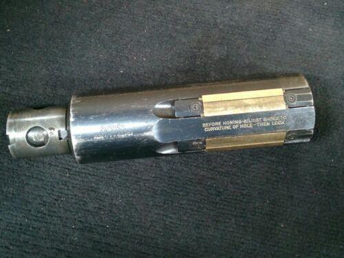 Sunnen Mandrel CR-2700 Honing Unit cr2700