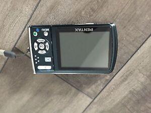 Pentax optio M40 Camera Gatineau Ottawa / Gatineau Area image 2