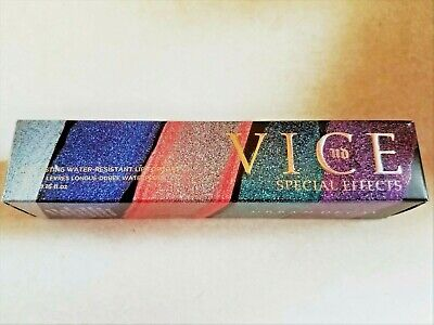 Urban Decay VICE Special Effects Topcoat in 3rd DEGREE - New in Box