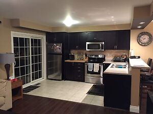 3 Bedroom spacious townhouse with a beautiful and quiet view. Cambridge Kitchener Area image 3
