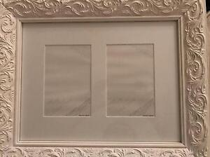 French Provincial photo frames - Domayne Leppington Camden Area Preview