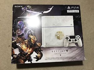 ***PLAYSTATION 4 DESTINY LIMITED EDITION***