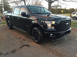 Ford F150 FX4 2016