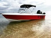 Haines V16r immaculate Yeppoon Yeppoon Area Preview