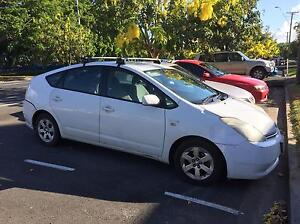 Toyota Hybrid Prius Main Battery Repair Cairns Cairns City Preview