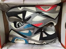 Nike Structure Triax 91 Size 9US DS Marrickville Marrickville Area Preview