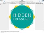 Lisa's  Hidden Treasures