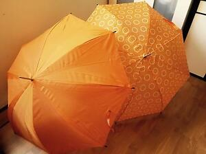 Two big family umbrellas Kingsford Eastern Suburbs Preview
