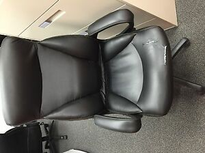 Various office chairs for sale