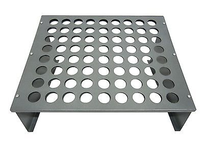 5c Collets Rack - 72 Holes