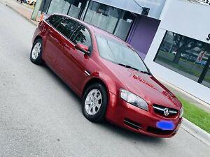 Holden Comm. SportsWagon (RWC n REGO)
