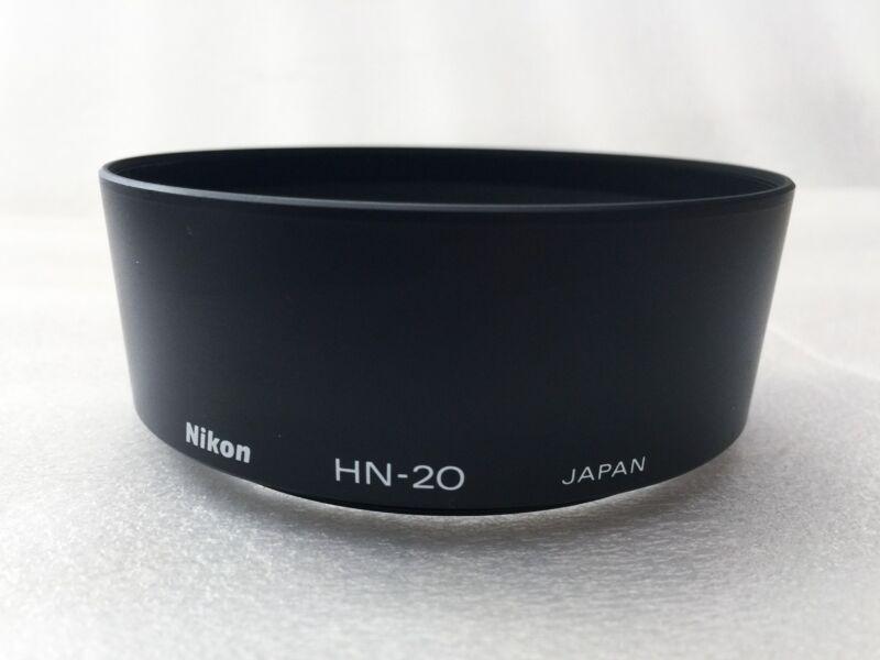 Nikon HN-20 Lens Hood - New