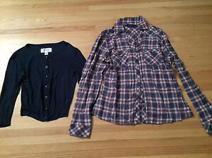 Teen girl clothing, see all photos Regina Regina Area image 5