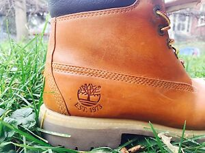 TIMBERLAND Boots 10.5 US
