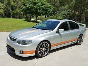 2004 FORD FALCON BA.  FPV  GT.   MANUAL Nerang Gold Coast West Preview