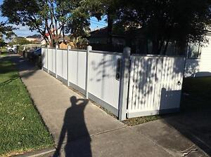 Fence painting Eltham Nillumbik Area Preview
