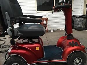 Mobilty scooter Frankston Frankston Area Preview