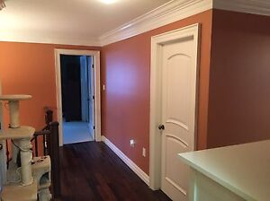 Professional Custom Home Painter Stratford Kitchener Area image 2