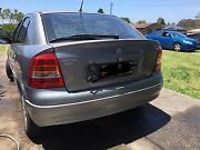 Holden Astra 2004 Gorokan Wyong Area Preview
