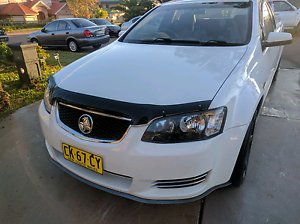2013 Commodore ute need to sell ASAP Casula Liverpool Area Preview