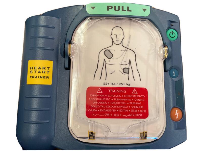 Philips HeartStart M5085A Trainers
