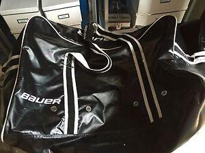 Bauer pro bag