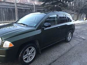 Beautiful jeep compass need gone $2200