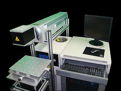 Laser Markingengraving Machine Commercial Grade - Free Shipping