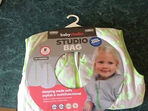 BRAND NEW baby studio sleeping bag Upper Coomera Gold Coast North Preview
