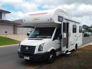 Volkswagen Crafter  2007 6 seater Bongaree Caboolture Area Preview