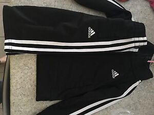 Sweet brand new adidas track suit!  2T