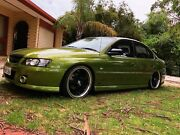 2006 Holden VZ Calais 6L AirBagged  Christies Beach Morphett Vale Area Preview