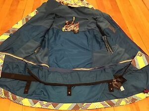 Burton Jacket and Pants St. John's Newfoundland image 2