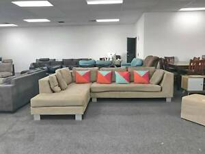 TODAY DELIVERY FROM $120 MANY SOFAs lounge couch QUICK SALE Belmont Belmont Area Preview