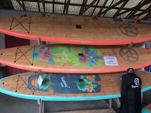 Suplove stand up paddle boards (real)