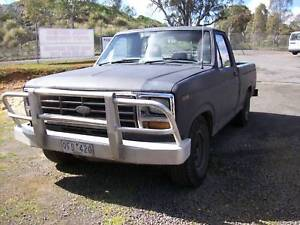 Ford f100 for sale in australia gumtree cars fandeluxe Images