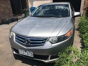 Honda Accord 2008 in immaculate condition Endeavour Hills Casey Area Preview