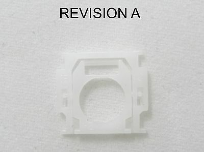 Rev A Apple MacBook Pro Single Key Hinge Replacement A1278 2008 09 10 11 12