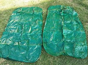 Air beds x 2 plus pump Rutherford Maitland Area Preview