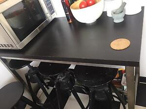 Utby IKEA bar bench kitchen table Rose Bay Eastern Suburbs Preview