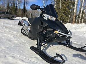 2012 Arctic Cat High Country