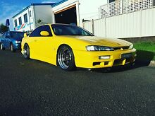 Nissan 200sx s14 series 2 West Hoxton Liverpool Area Preview