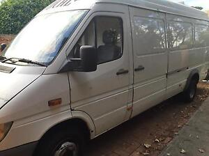***SPRINTER REFRIGERATED 2005***$21,900*** Maroubra Eastern Suburbs Preview