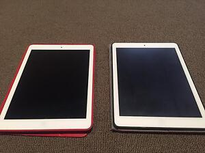 Apple Ipad Air (1st Gen) 16GB wifi Silver Clayton Monash Area Preview