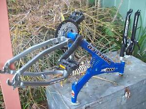 Mountain bike frame Berowra Hornsby Area Preview