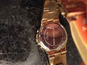 Authentic Michael Kors watch  London Ontario image 2