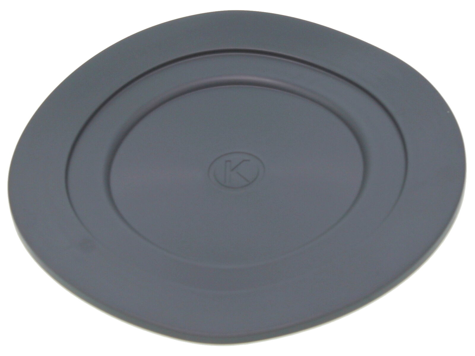 Kenwood KW711919 Gummimatte 15cmØ für Major, Chef XL Titanium XL Küchenmaschine