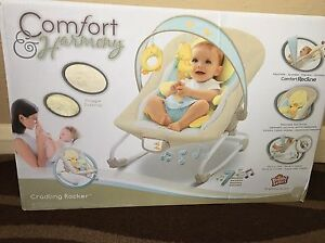 NEW Comfort & Harmony Cradling Rocker chair $45 OBO